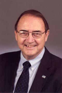 Dr. Rupert Cutler