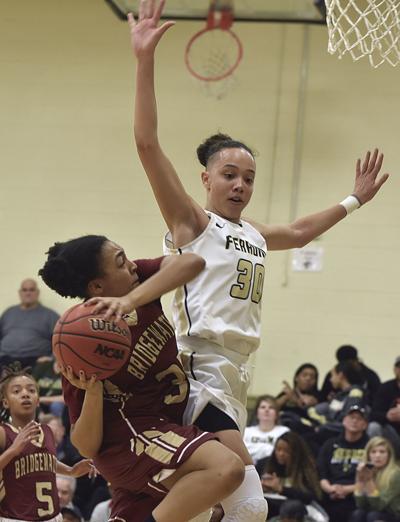 Fourth-quarter play pushes Bridgewater past Ferrum