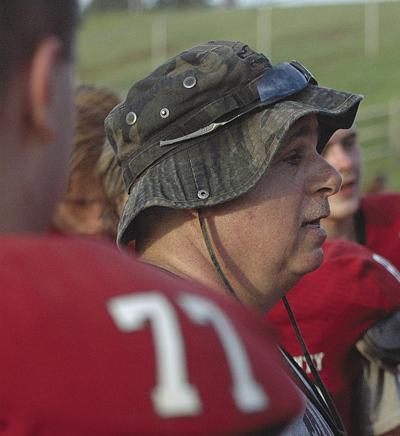 Franklin County jayvees open season at home