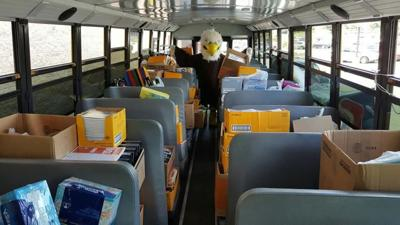 Pack the Bus file pic