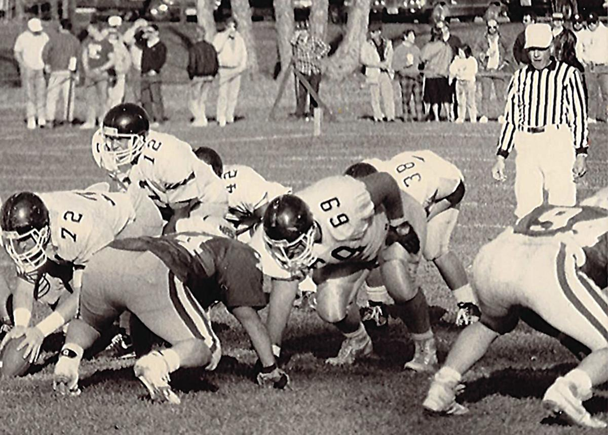 A look back at Ferrum-Emory & Henry