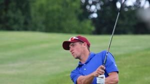 Ferguson takes six-shot lead into final round of Roanoke Valley Golf Hall of Fame tournament