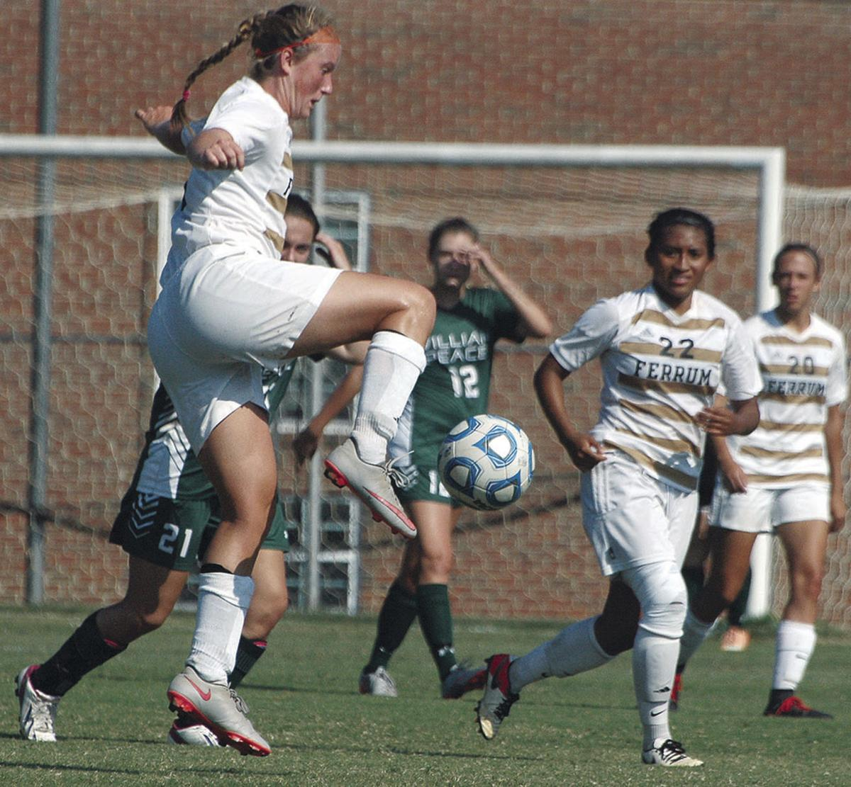Ferrum makes additions to its men's and women's soccer programs and sports medicine staff