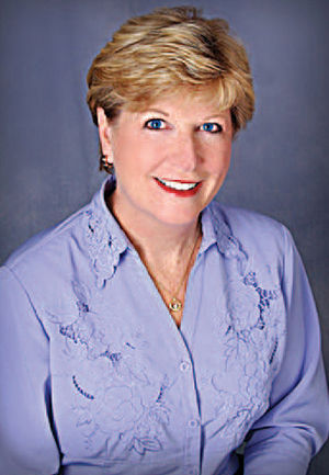 Vicki Gardner Smith Mountain Lake