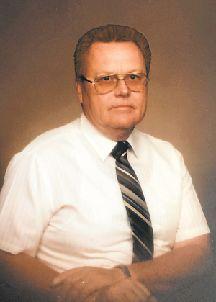 LAPRADE SR., William Henry