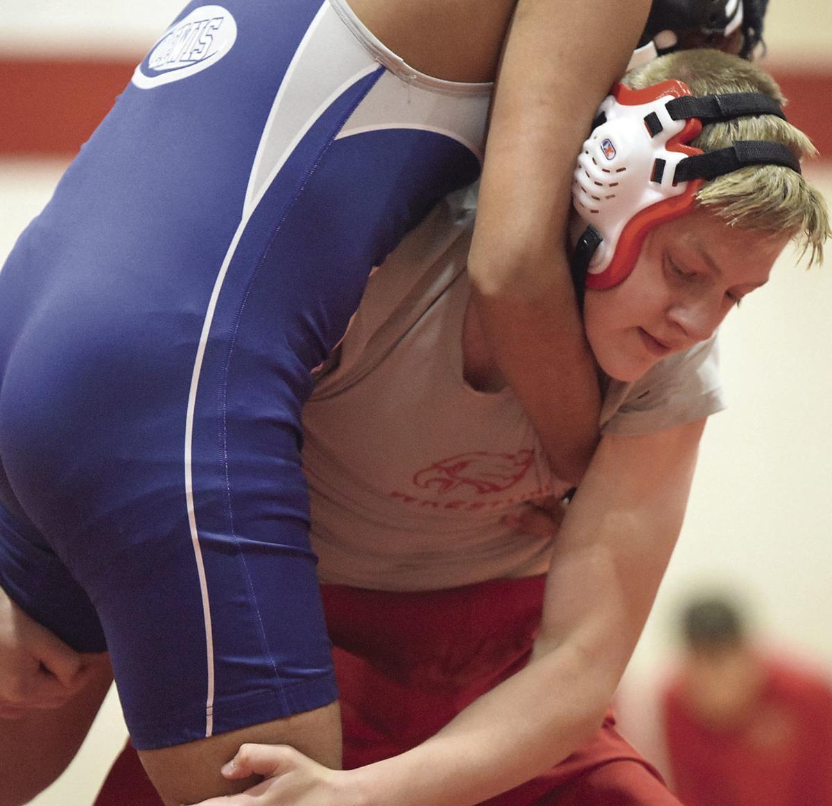 Benjamin Franklin Middle School Wrestling