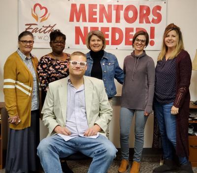 Faith Network mentors