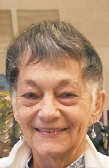 FORBES, Shirley Ann Young