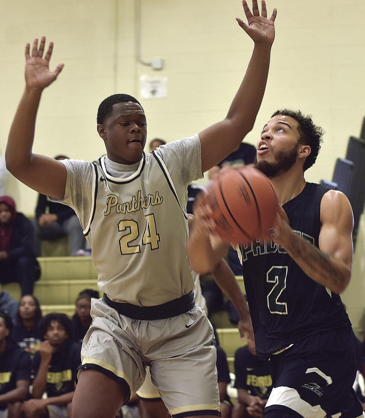 Panthers fail to hook Marlins in ODAC opener
