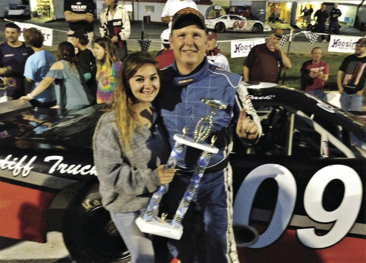 Moonshine Capital Promotions schedules a one-race return to FCS