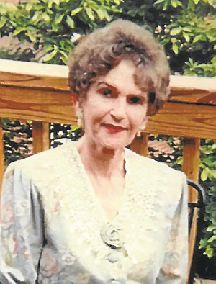 BURGESS, Doris Hudson