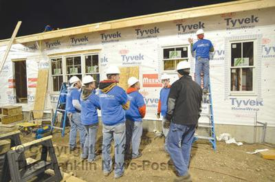 Ply Gem Donates To Extreme Makeover Tv Series News