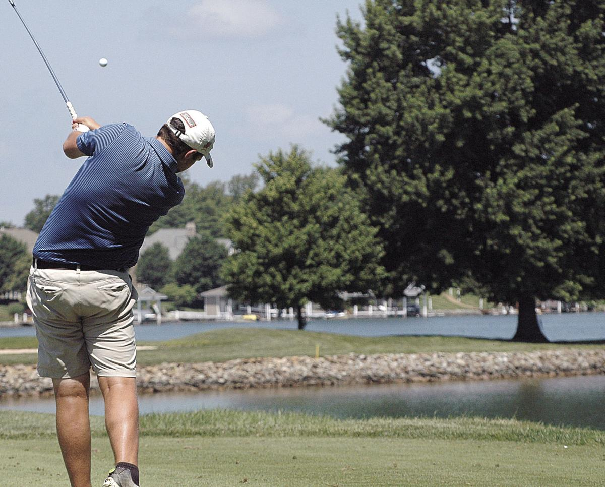 A look back at the Andrew Haley-Smith Mountain Lake Lions Club Junior Open