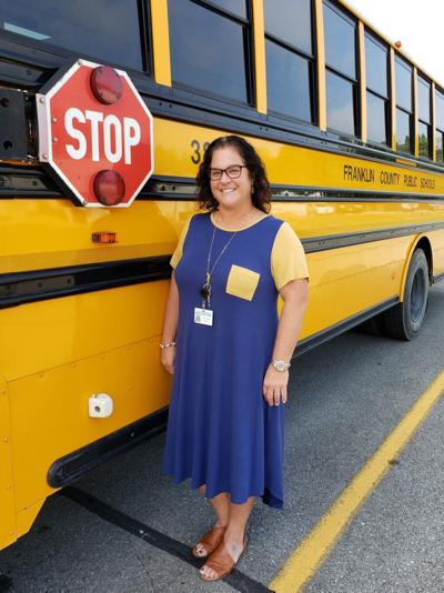Cherie Whitlow, FCPS transportation director