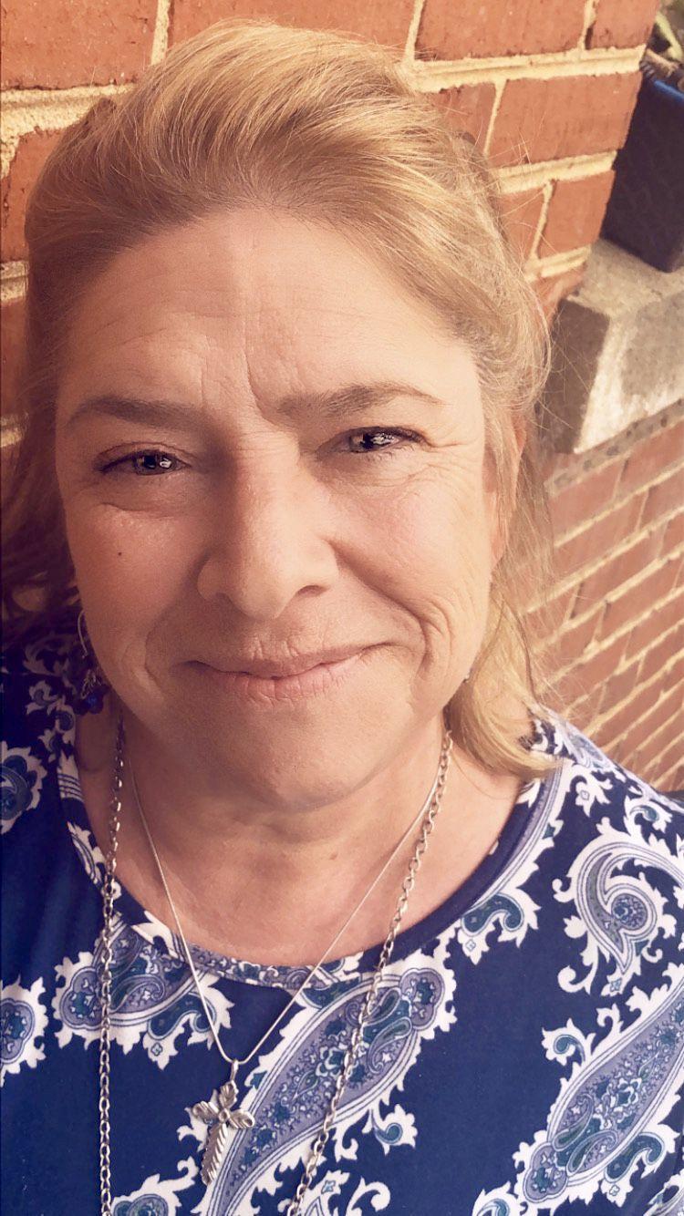 Susan Gauldin headshot