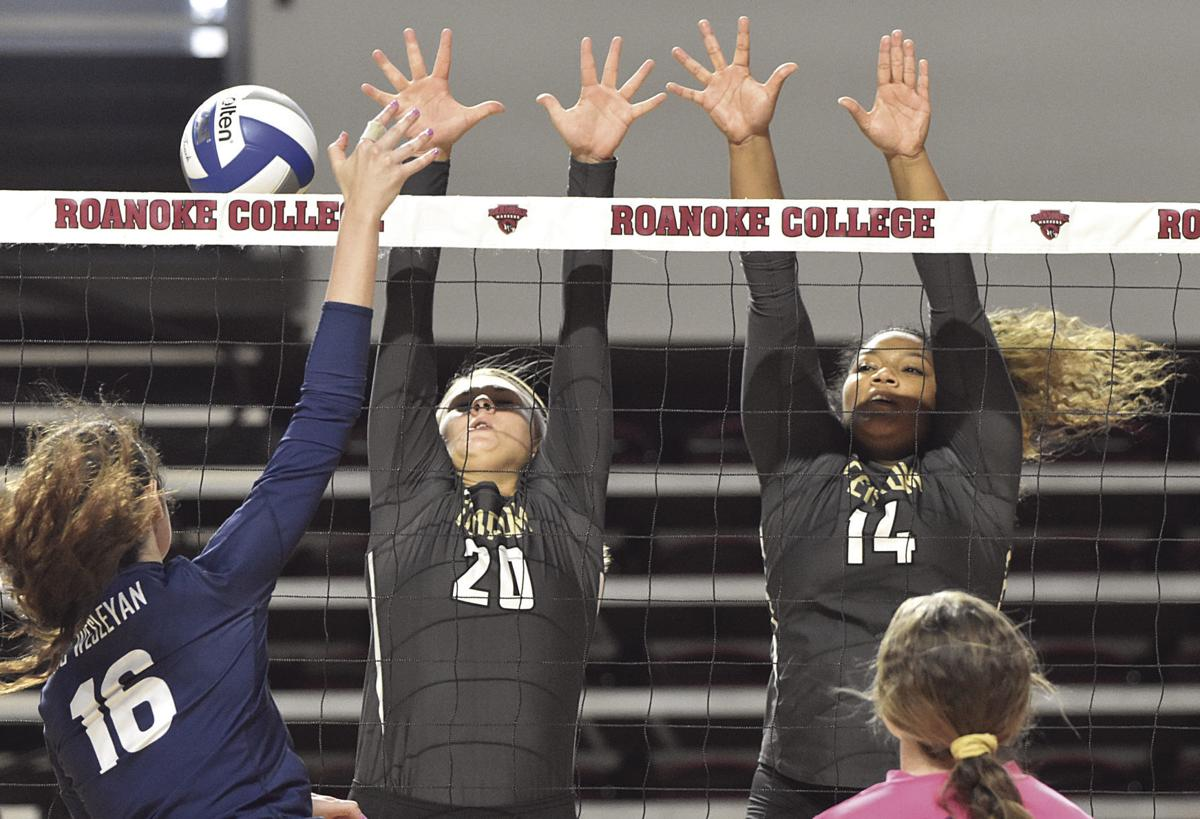 Panthers claim first win of season in Maroon Classic