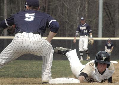 COLLEGE BASEBALL: Panthers are seeded No. 5 in ODAC tournament