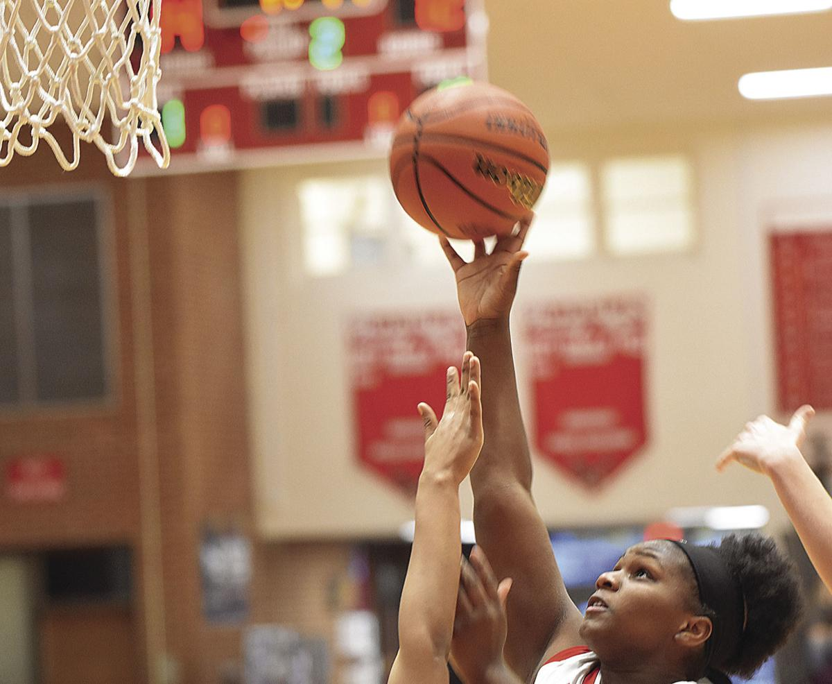 Eagles advance to tournament semifinals with win over Northside