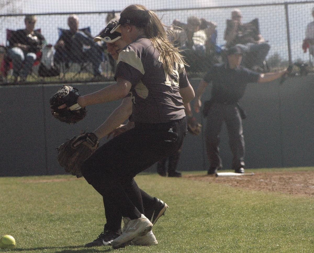 COLLEGE SOFTBALL: Pair of setbacks leave Ferrum two games below .500 in ODAC