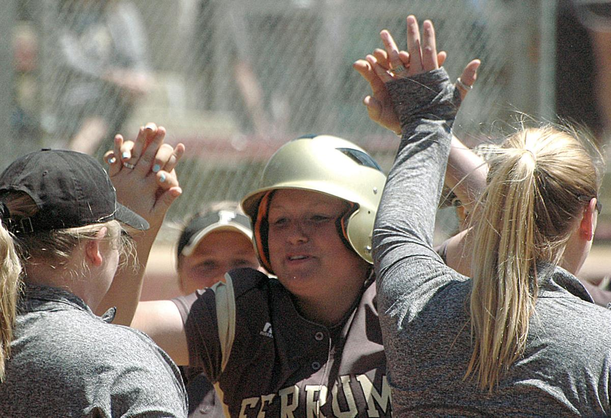 COLLEGE SOFTBALL: Two-time national champions erase Ferrum from ODAC tournament