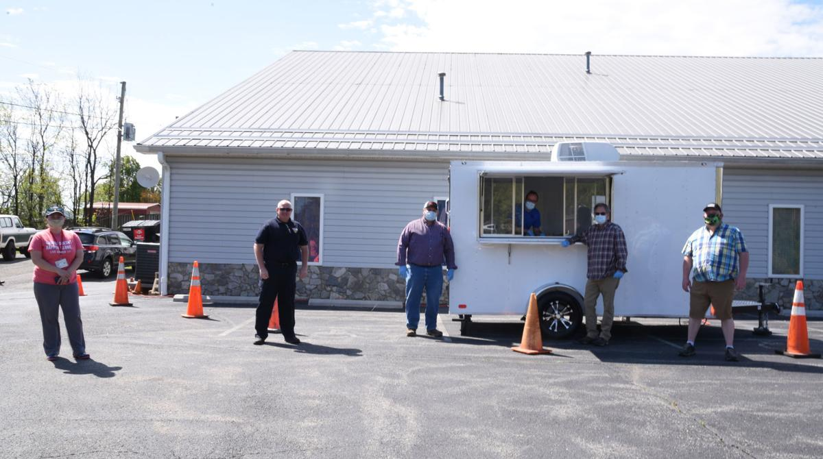 Soup kitchen closes, United Way and Franklin County help fill void