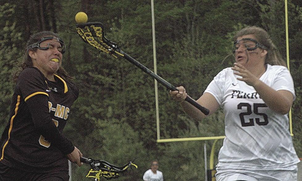 WOMEN'S COLLEGE LACROSSE: Randolph-Macon reaches 20-goal mark in triumph over Ferrum