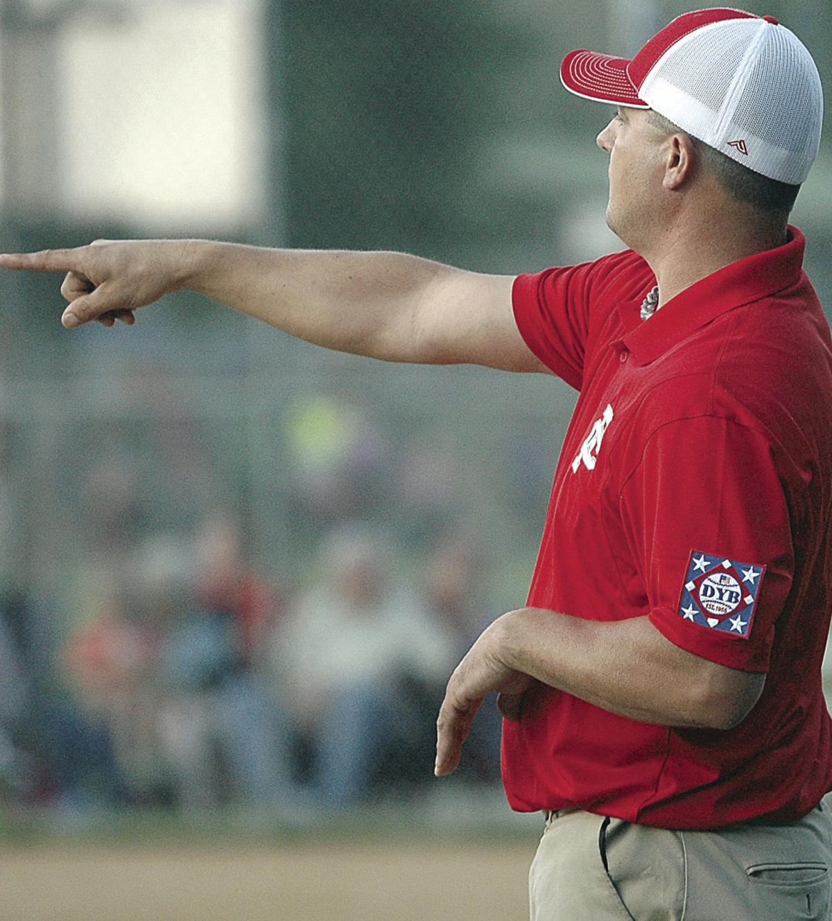 Franklin County opens state tournament play against Madison Heights