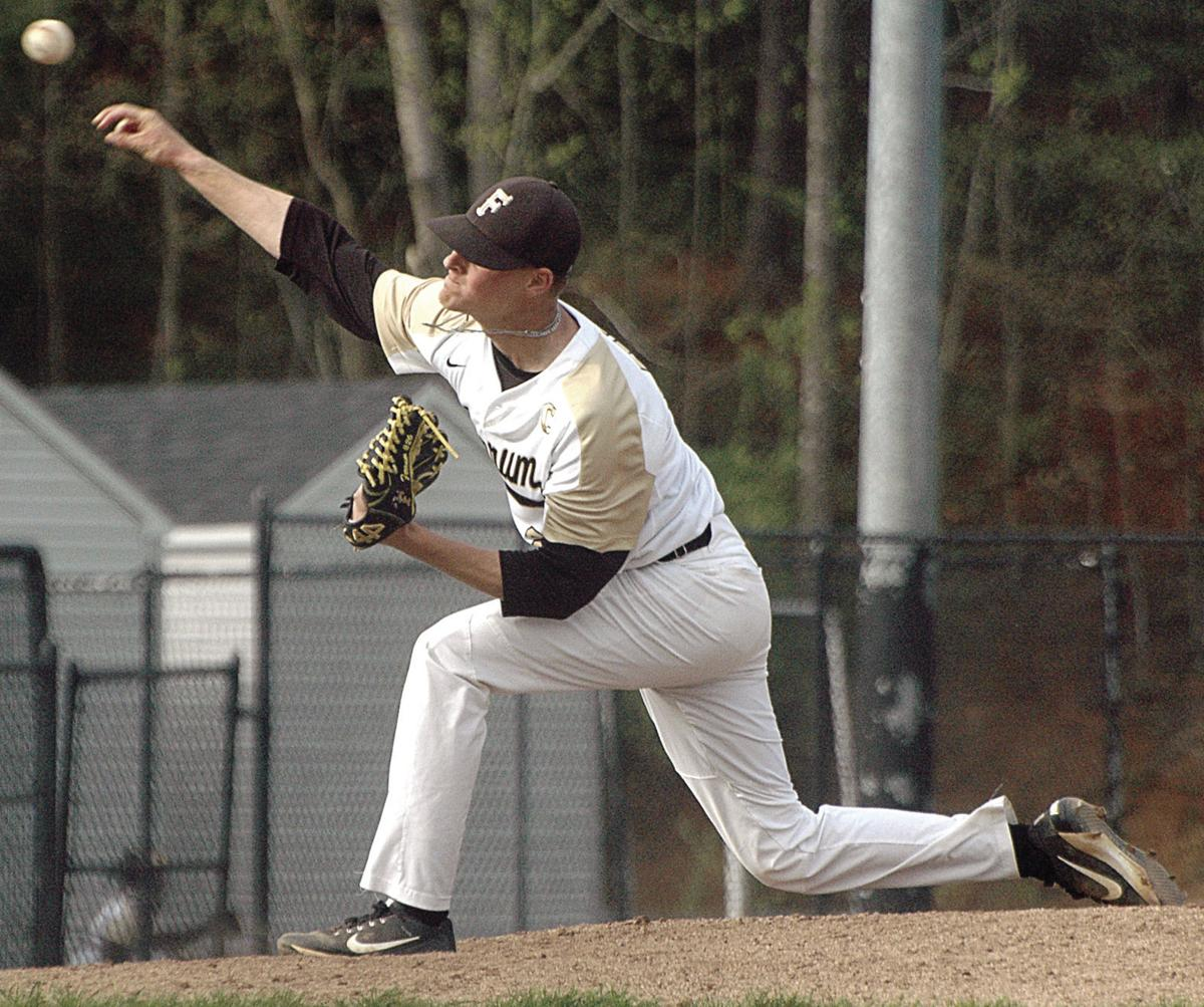COLLEGE BASEBALL: Panthers take the sting out of Wasps, claim 11th ODAC win