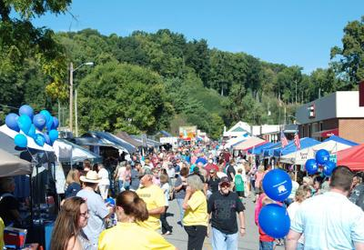 Apple Festival makes its October debut Saturday