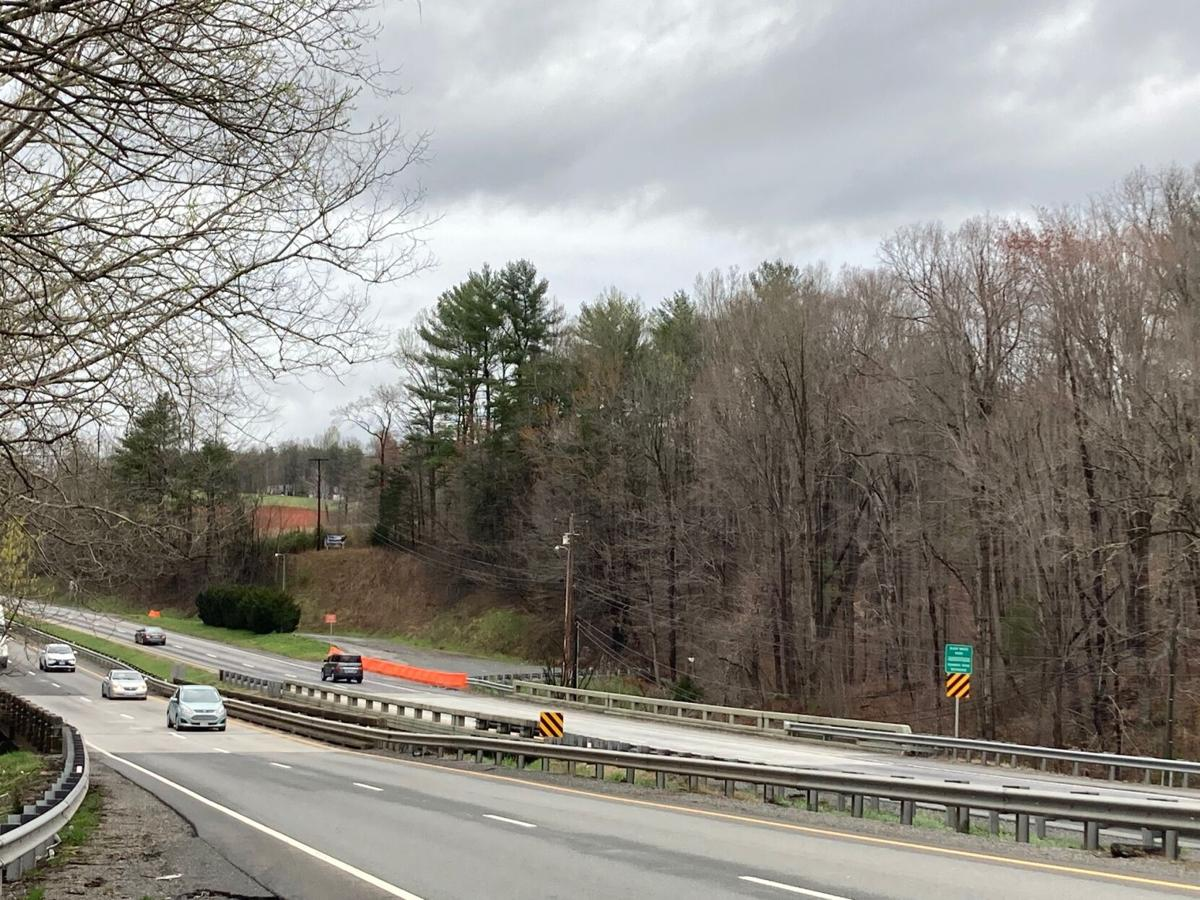 Franklin County closes U.S. 220 green box site