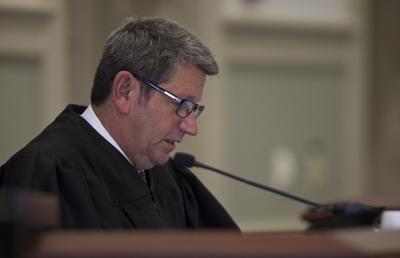 Franklin County Circuit Court judge announces retirement