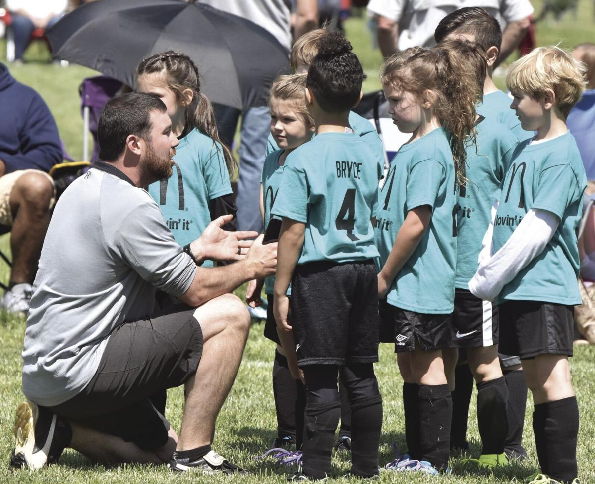 Registration for fall sports is open