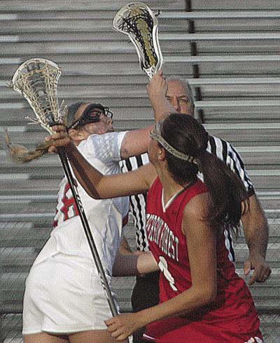 Franklin County Girls Lacrosse
