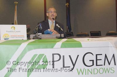 Ply Gem Expansion Creates 200 More Jobs News Thefranklinnewspost Com