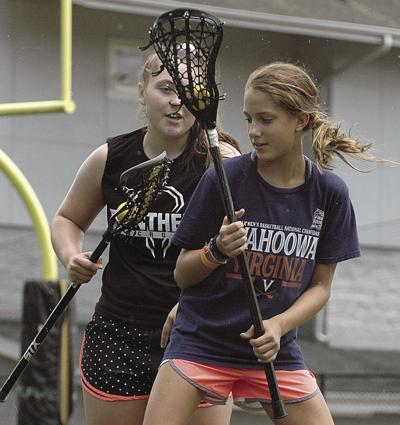 Lacrosse Instructions