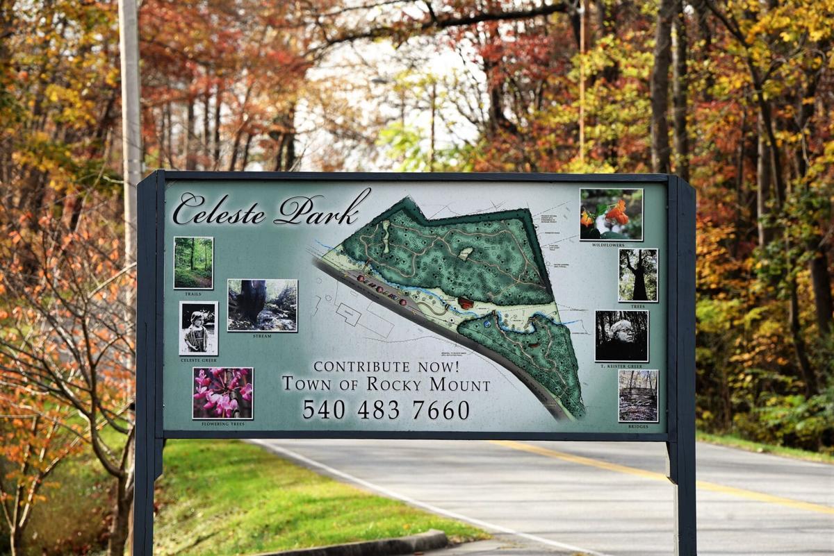 Celeste Park is a work in progress