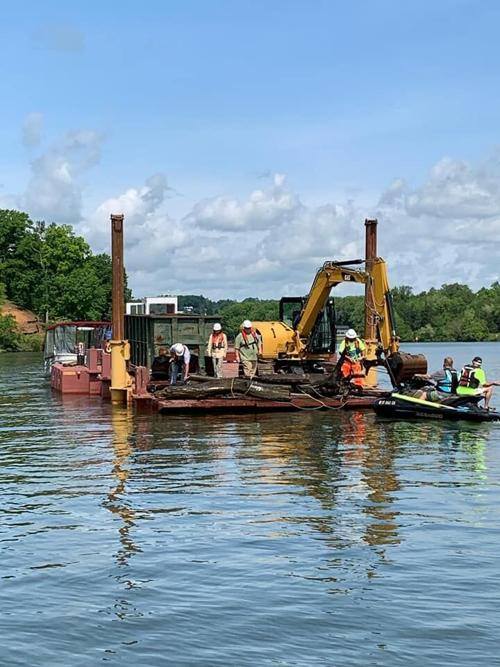 Annual lake cleanup to kick off May 1