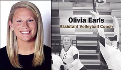 Earls joins Ferrum volleyball staff
