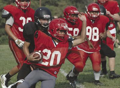 Eagles blank Northside, even league and overall marks