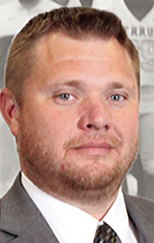 McConnell accepts position on Panthers' staff