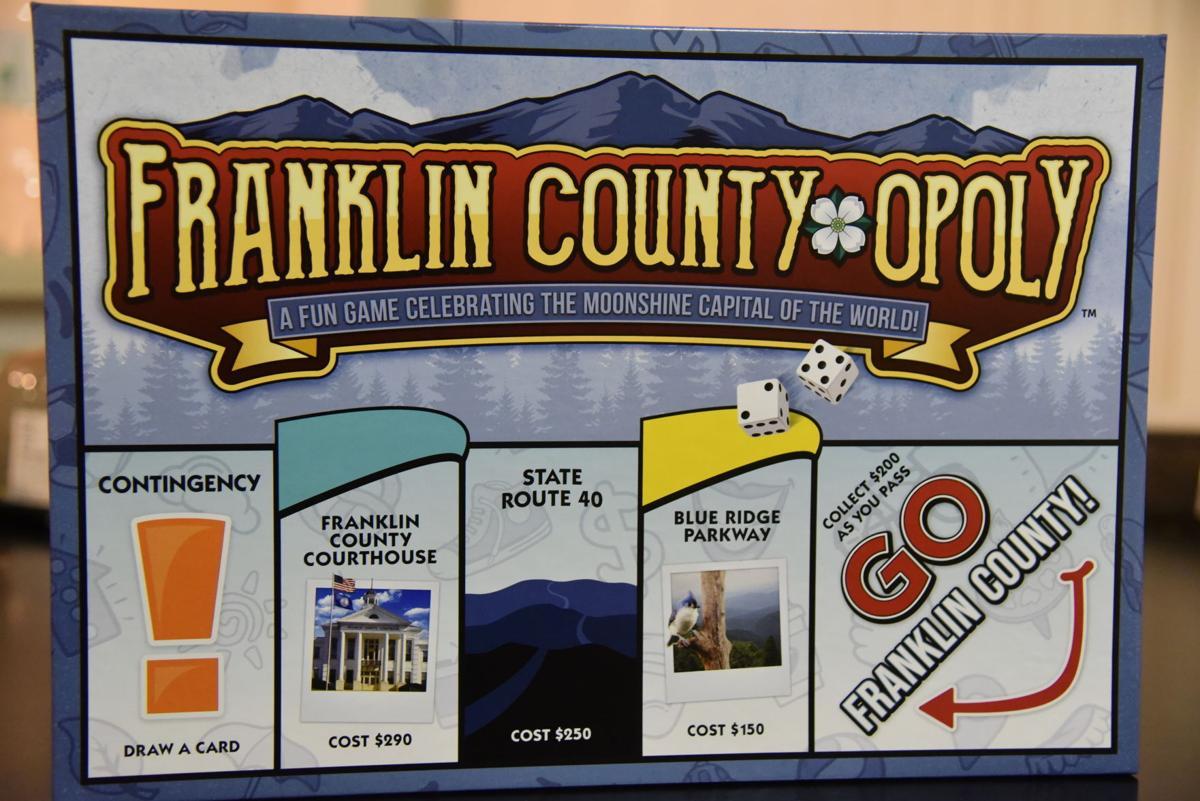 Franklin County-opoly