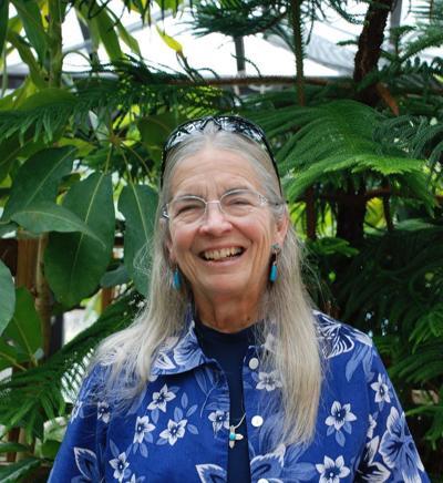Dr. Carolyn Thomas