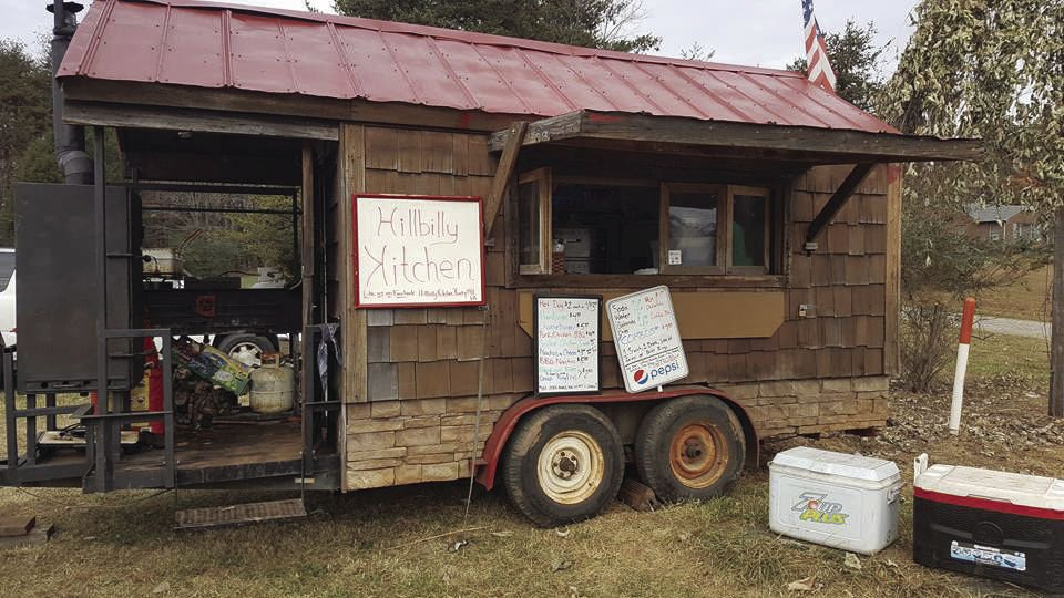 Food Trucks On The Rise In Franklin County News