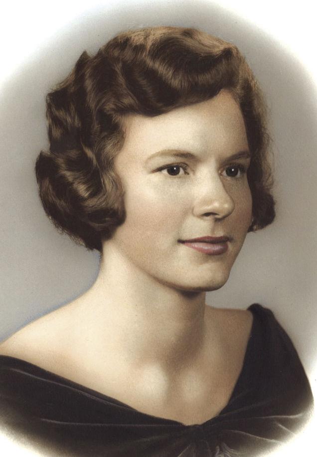 Brubaker, Lucy Marie