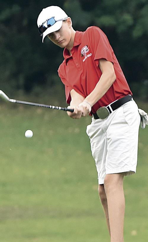 Blue Ridge golf tournament is canceled