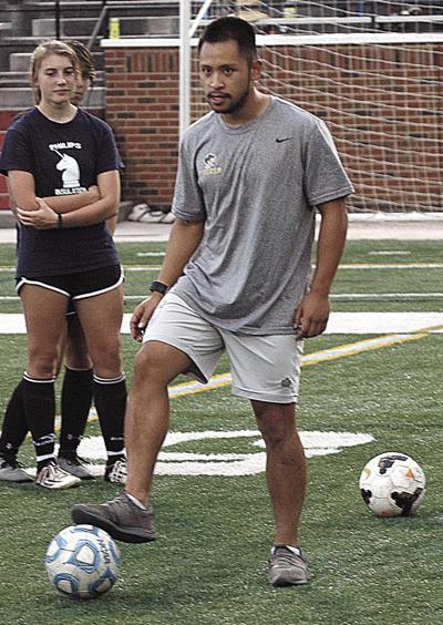 Ferrum names Vu interim head men's soccer coach