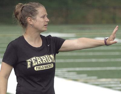 Panthers are picked to finish ninth in ODAC field hockey