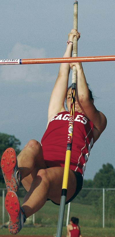 Class 6 State Track and Field