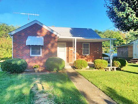 3 Bedroom Home in Martinsville - $44,900