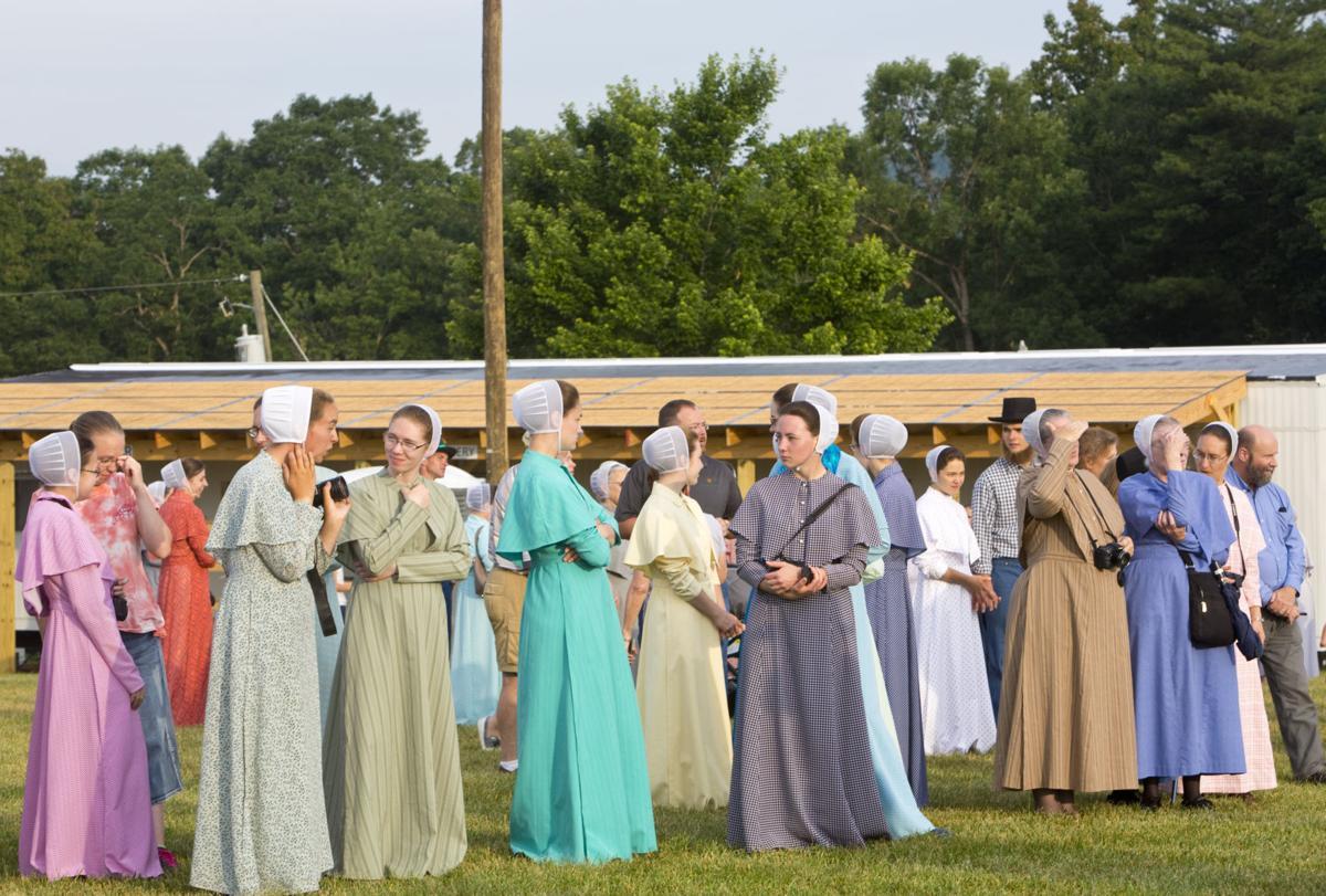 German Baptist women